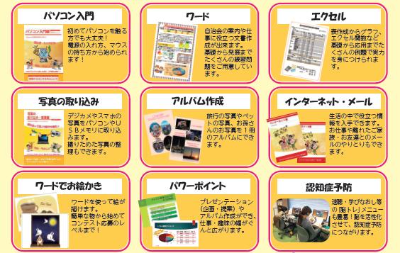 パソコン教室ひだまり 三田ウッディタウン教室の追加画像2