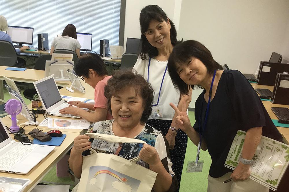 パソコン教室ひだまり 三田ウッディタウン教室の追加画像1