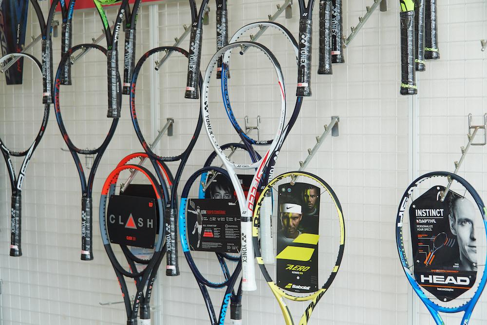 テニスショップトパーズ21の追加画像1